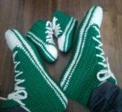 Носки кеды комплект