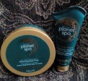 Набор Planet Spa для лица и тела