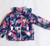Куртка весна +🎁