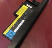 Аккумулятор для ноутбуков ThinkPad X60s, X61s