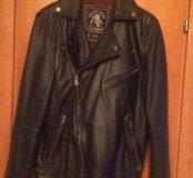 Куртка Pull and Bear новая