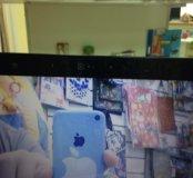 Айфон 5с 16гб синий