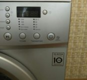 Стиральная машина LG F1292QD5 7кг