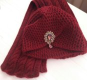 Чалма шарф new