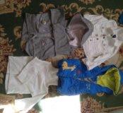 Жилетка, куртка, кофта, свитер