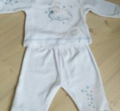 Костюм детский 0-3 месяца
