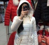 Куртки Турция
