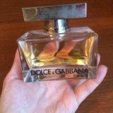 Духи Dolce&Gabbana