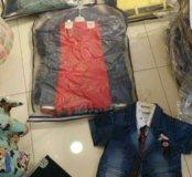 Бредовые одежды для мальчиков