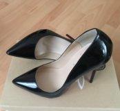 Туфли новые Louboutin