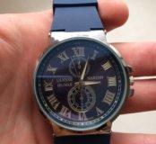 Мужские часы UN⌚️️