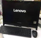 Моноблок Lenovo c 20-00