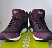 Кроссовки демисезонные adidas.