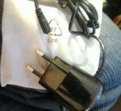 Зарядное устройство под Nokia тонкий тычок разъем,