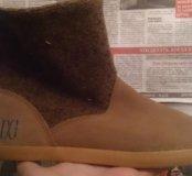 ROXY молодежная женская обувь (новые)