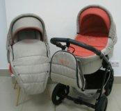Детская коляска Tutis Zippy Sport 2в1