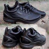 Новые мужские ботиночки Ecco