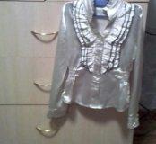 3 рубашки Модис за 100 р