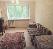 Комната 18 м.