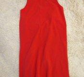 Красное платье.ТОРГ