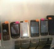 HTC Samsung Alcatel Fly
