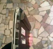 Samsung NC210 нетбук