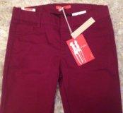 Новые брюки o'stin, размер xs