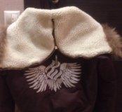 Стильная куртка известного бренда Rocawear