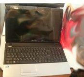Packard Bell EasyNote ENTE11HC
