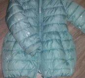 Продам куртку. Весна.фирма Акула.
