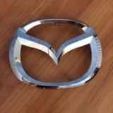 Шильдик (эмблема) Mazda