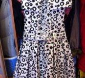 Праздничное платье 👗 40-44