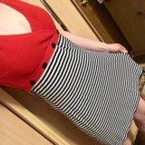 Летнее платье (подойдет беременной/кормящей)