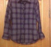Рубашка женская фирменная