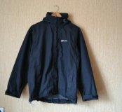 Куртка Berghaus Aquafoil S