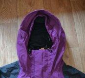 Куртка Berghaus gore tex fabric