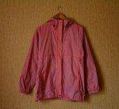 Куртка Berghaus m розовая