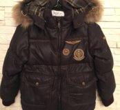 Детская зимняя куртка Choupette