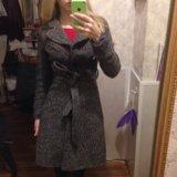 Пальто новое очень красивое
