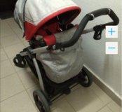 Детская коляска PEG PEREGO Book plus