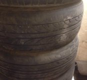 4 колеса 195/65 R15 Bridgestone Sport Tourer MY-01