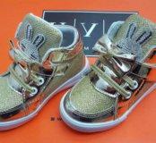 Обувь детская 29 размер