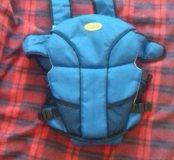 Рюкзак-кенгуру от 0 до 1 года