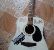 Martinez гитара