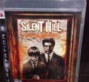 Silent Hill Home Coming PS3
