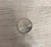 Монета 25 р