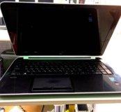 Комиссионный Ноутбук HP 15-N058sr