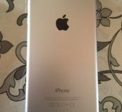iPhone 6/16gb space grey