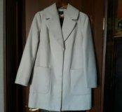 Пальто Marks Spensor.
