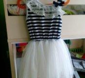 Новое!платье на 104-110